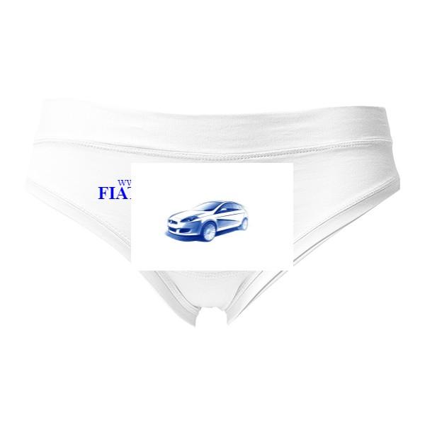 d10493721a3 Kalhotky Fox s potiskem Dámské spodní prádlo